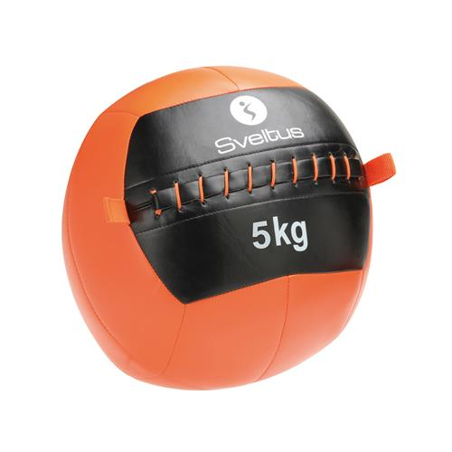 Médecine Ball - Gym Ball Wall Ball Sveltus - Fitnessboutique