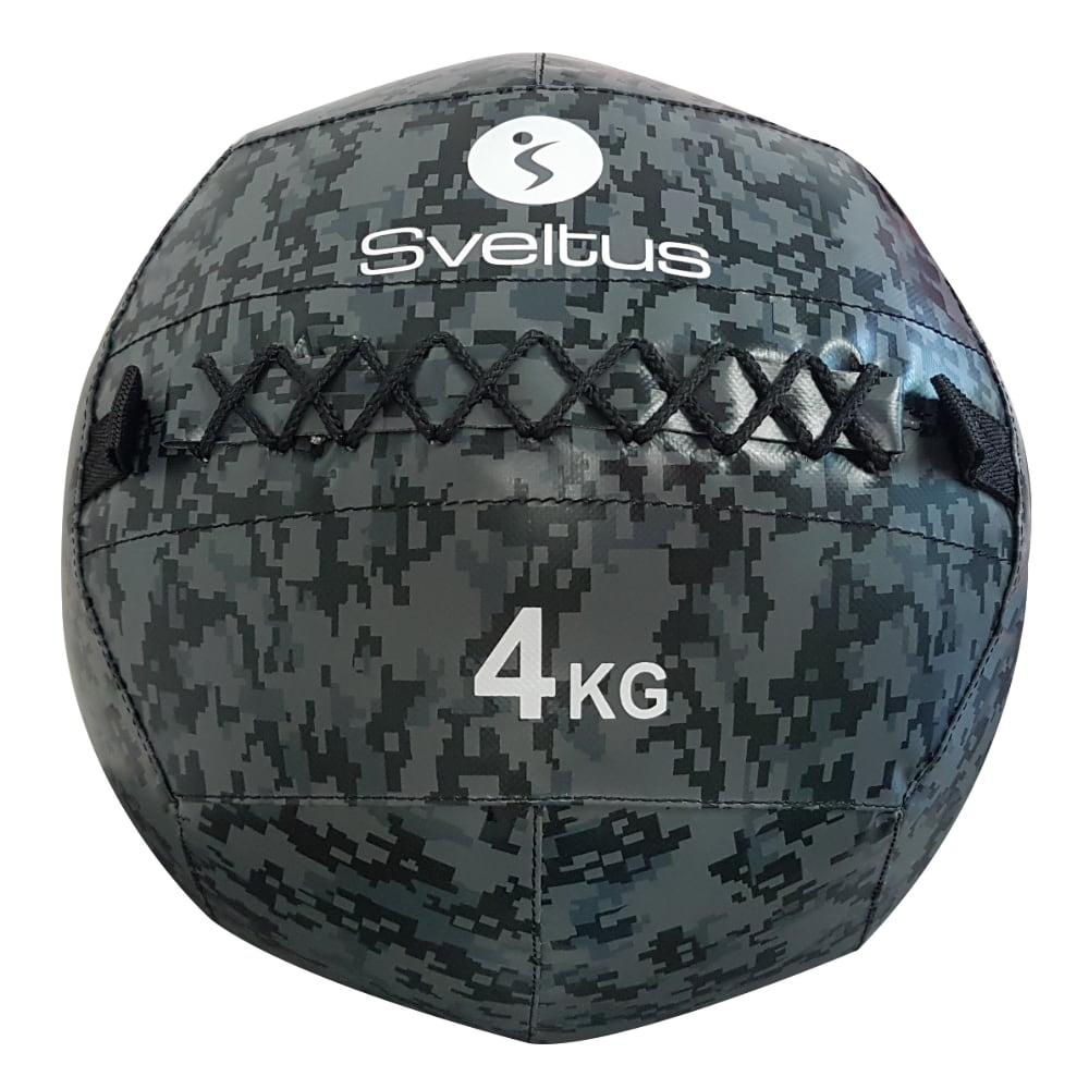 Sveltus Wall Ball Camouflage