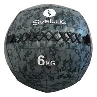 Circuit Training Wall Ball Camouflage Sveltus - Fitnessboutique