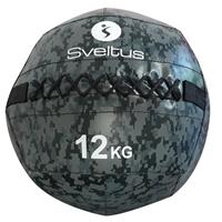 Circuit Training Wall Ball Camouflage Sveltus - Fitnessboutique