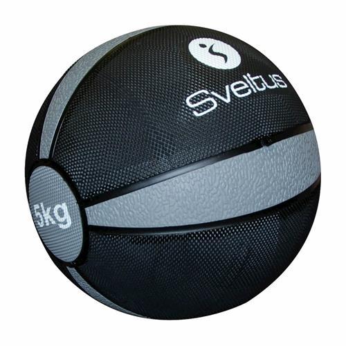 Médecine Ball - Gym Ball Sveltus Medecine Ball 5 kg