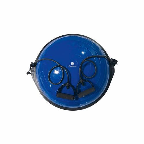 Accessoire Agilité Sveltus Dome trainer bleu antidérapant