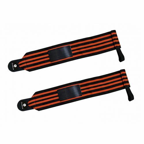 Accessoires Fitness Protège-poignet réglable x2