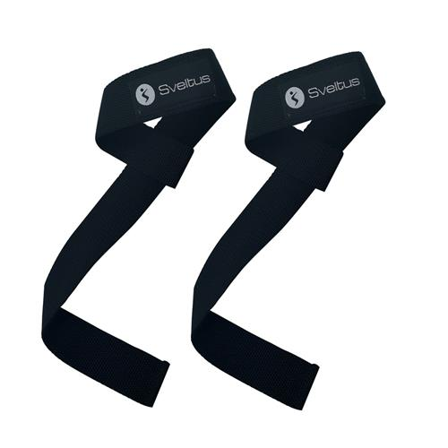 Accessoires de Musculation Sveltus Lifting strap x2