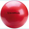Médecine Ball et Balle lestée Ballon pédagogique rouge 26cm