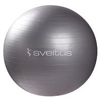 Médecine Ball - Gym Ball Gymball gris 65cm