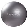 Médecine Ball et Balle lestée Gymball gris 65cm