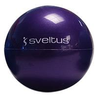 Médecine Ball et Balle lestée SVELTUS Balle Lestée 2 kg