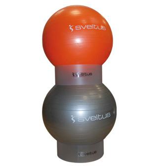 Détails Sveltus Gymball Display