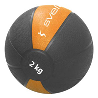 Médecine Ball et Balle lestée Sveltus Medecine Ball