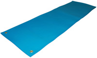 Natte de gym - Tapis de protection SVELTUS TAPIS MOUSSE HD 140 X 60 CM