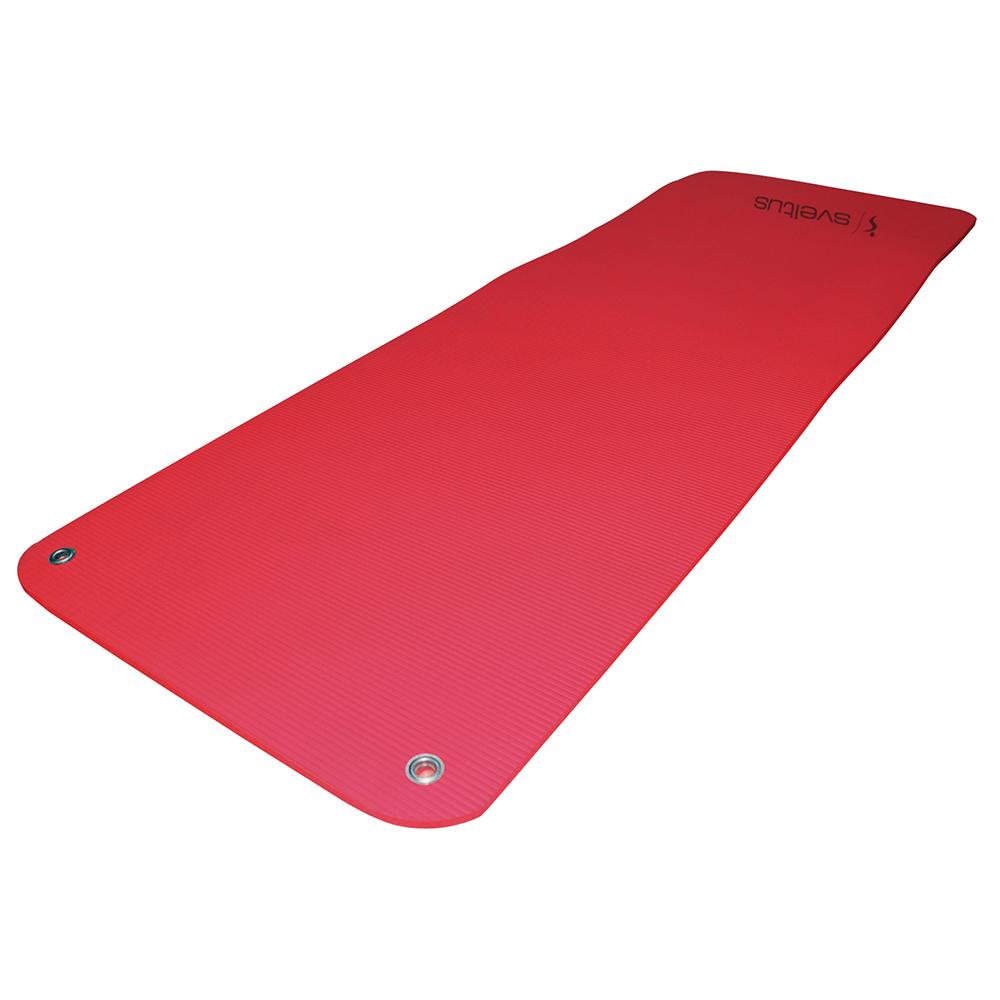 natte de gym tapis de protection sveltus tapis maxi comfort 180cm. Black Bedroom Furniture Sets. Home Design Ideas