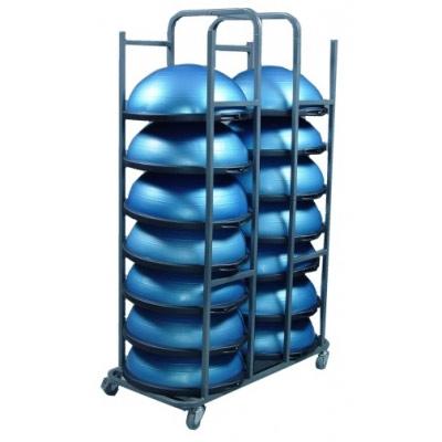 Agilité - Equilibre Sveltus Rack Bosu