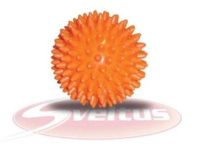 Sveltus Balle à picots 8 cm