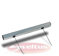 Natte de gym - Tapis de protection Sveltus Rack Rangement Tapis