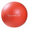 Médecine Ball et Balle lestée Gymball orange 55cm