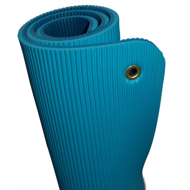 natte de gym tapis de protection sveltus tapis de sol 140 x 60 x 1 5. Black Bedroom Furniture Sets. Home Design Ideas