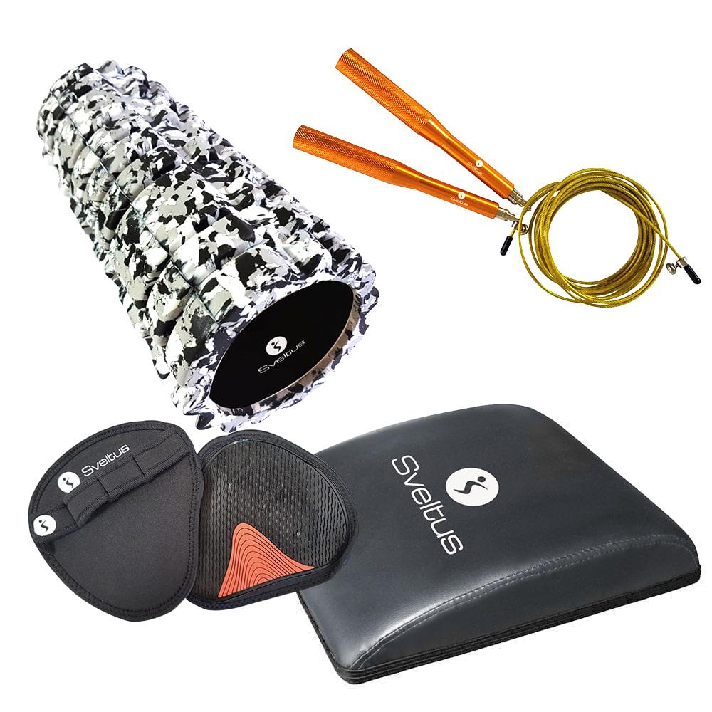 Détails Sveltus Pack CF Accessoires