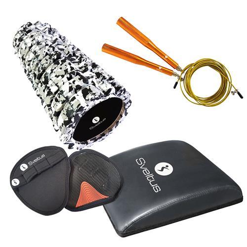 Circuit Training Sveltus Pack CF Accessoires