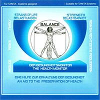 Impédancemètre Tanita GMON PRO 3.1 CD seul