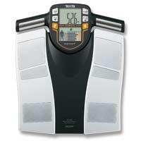 Balance et Impédancemètre BC-545N Tanita - Fitnessboutique