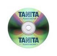 Balance Tanita GMON CONS 3