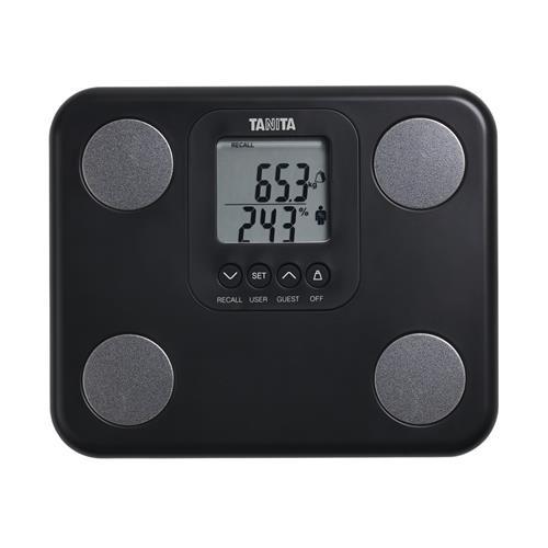 Pèse-personne BC730SBK Tanita - Fitnessboutique