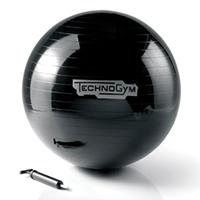 Médecine Ball et Balle lestée TECHNOGYM Ball Large 65cm Black