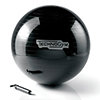 Médecine Ball et Balle lestée Ball Large 65cm Black