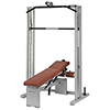 Smith Machine Multipla + Kit 85KG