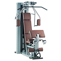Appareil de musculation Technogym Unica Evolution 90KG