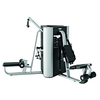 Appareil de musculation Technogym Tower MF25