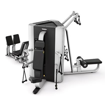 appareil musculation technogym