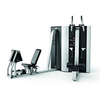Appareil de musculation Technogym Twin MF70