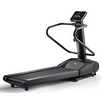 Tapis de course Technogym Spazio Forma + Training Link