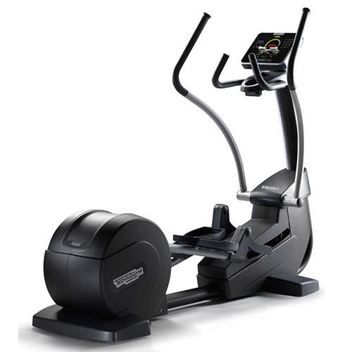 Vélo elliptique Technogym Synchro Forma + Training Link
