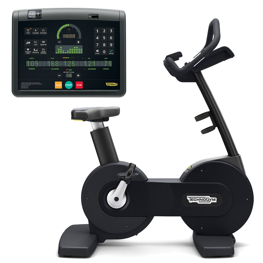 Technogym Bike LED