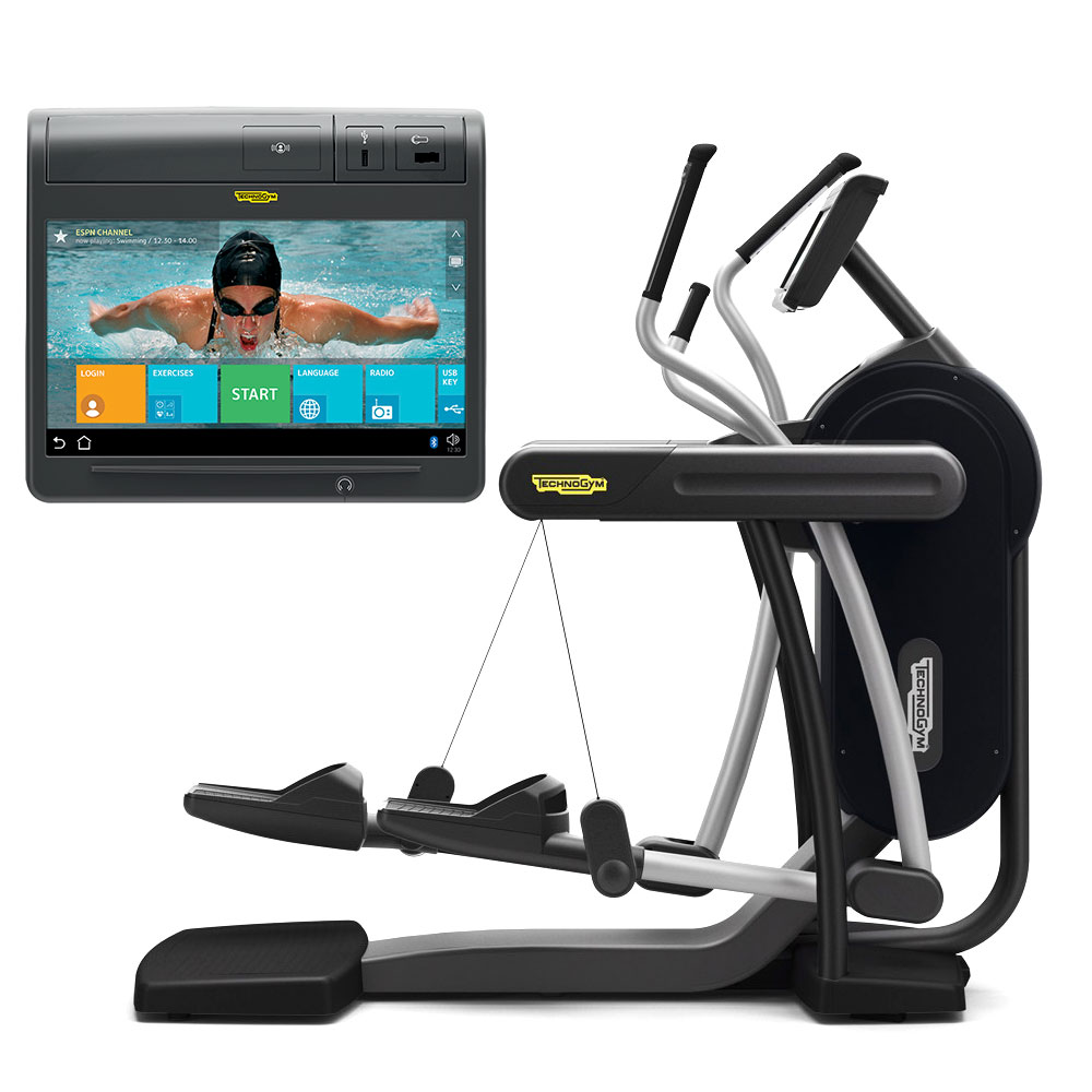 Technogym Vario TV
