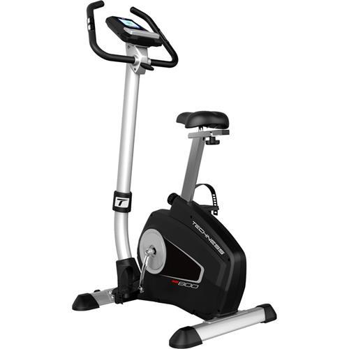 Vélo Ergomètre SB 800 MP3 Techness - Fitnessboutique