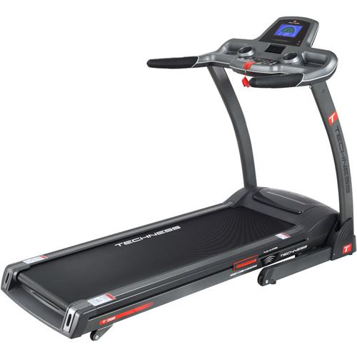 Tapis de Course Techness T1100 MP3