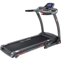 Tapis de Course T1100 MP3 Techness - Fitnessboutique