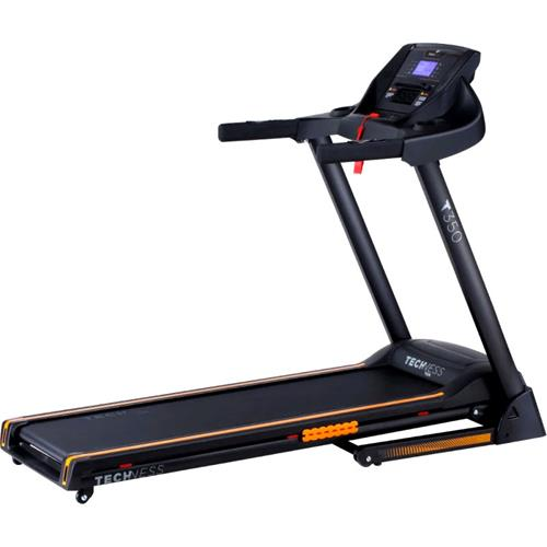 Tapis de Course Techness T350 MP3