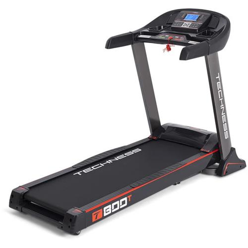 Tapis de Course Techness T800 MP3