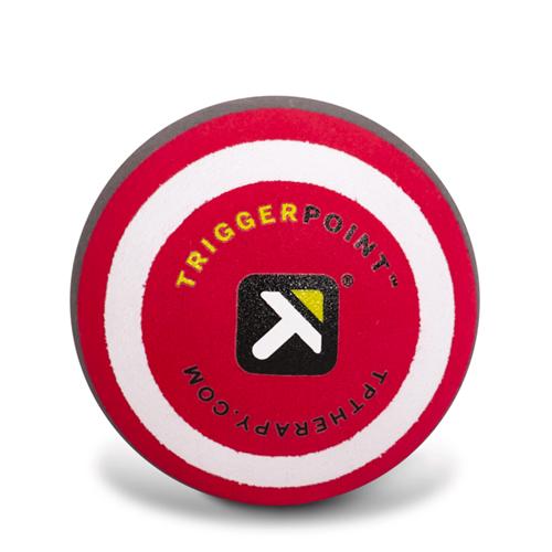 Massage récupération Balle de massage MBX Trigger Point - Fitnessboutique