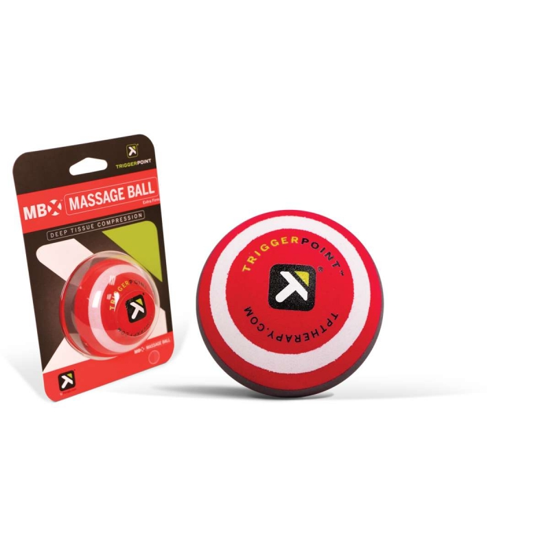 Trigger Point Balle de massage MBX