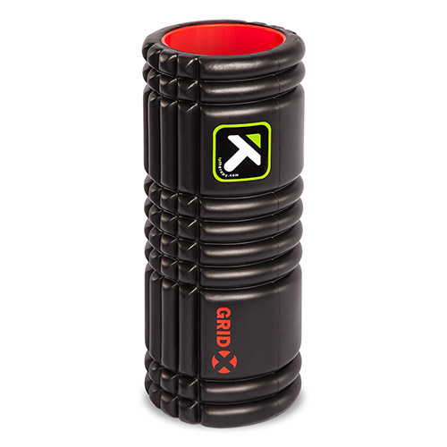 Trigger Point Rouleau de Massage Grid X Noir