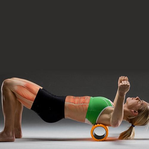 Trigger Point Rouleau de Massage Grid 2.0