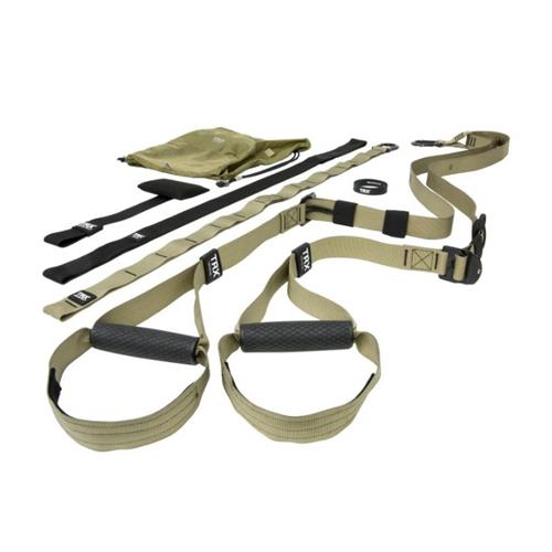 Sangles de suspension TRX Force Tactical