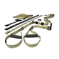 Sangles de suspension Force Tactical TRX - Fitnessboutique