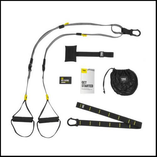 Circuit Training TRX TRX Fit